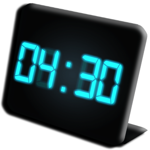 Digital Clock +