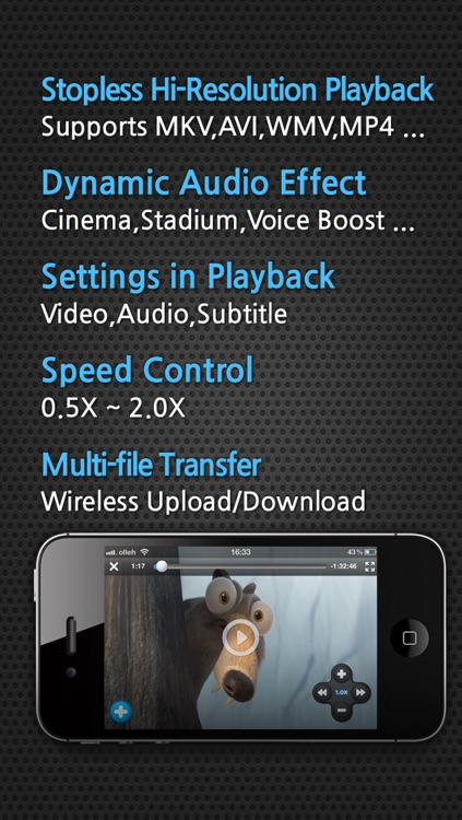TTPlayer - The Cinema In My Pocket