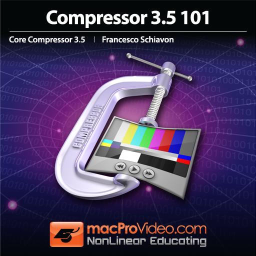 Course For Compressor 3.5