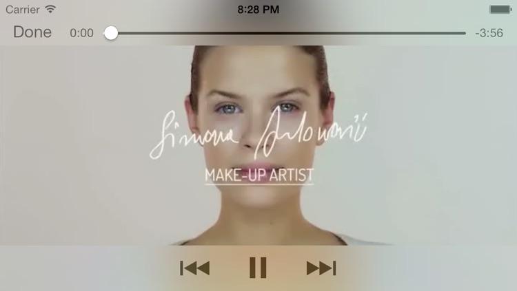 Make-Up Tutorials By Simona screenshot-4