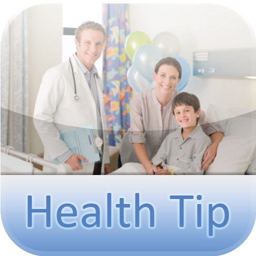 Health Tips Weekly icon