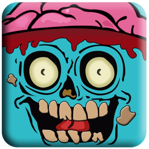 Zombie Tower Free - Building Blocks Stack Game