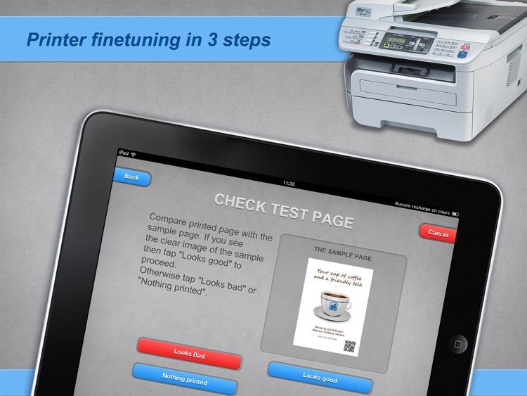 Print Agent PRO for iPad screenshot-3