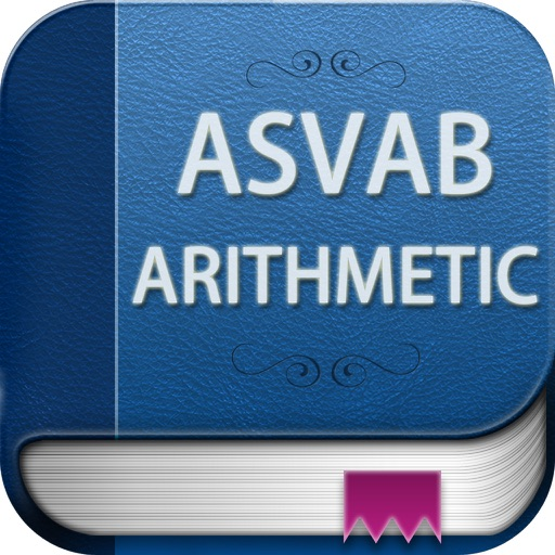 ASVAB Arithmetic Reasoning Test Prep