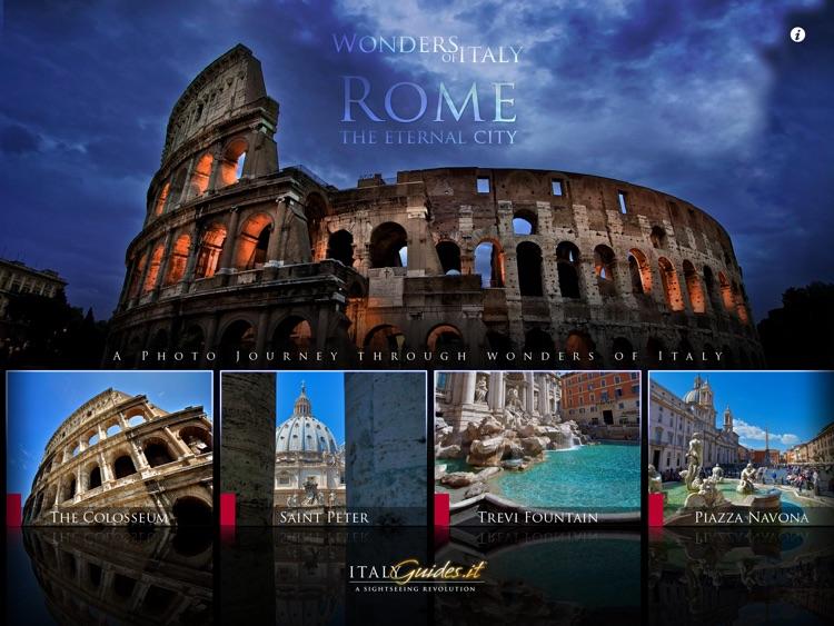 Rome HD - ItalyGuides.it