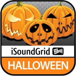 iSoundGrid Halloween for iPhone