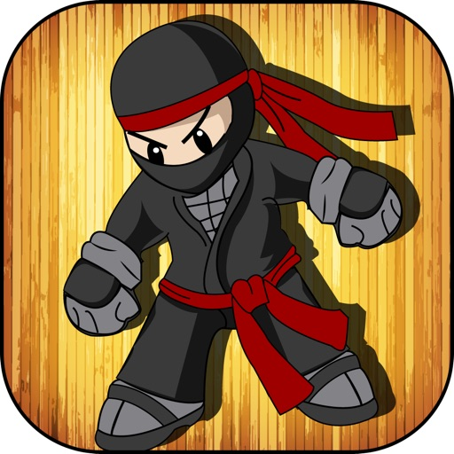 A Ninja Archer Training Shoot The Apple Bow and Arrow Free Game