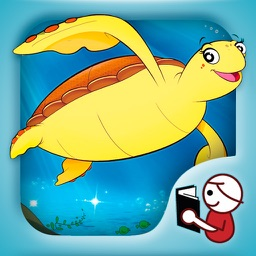 iStoryTime Kids Book- Eartha the Sea Turtle