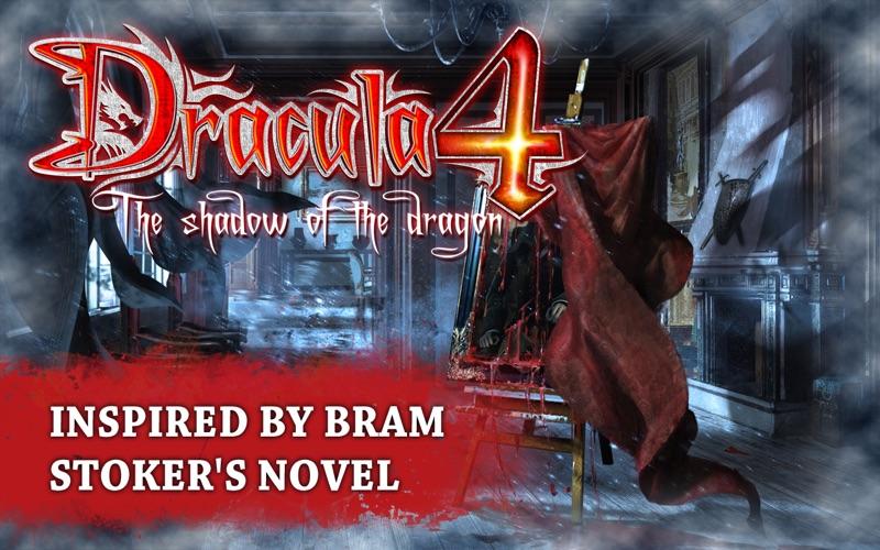 Dracula 4: The Shadow Of The Dragon screenshot 1