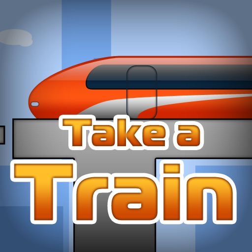 Take a Train Game HD