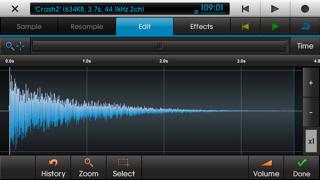 NanoStudio App Download - Music - Android Apk App Store