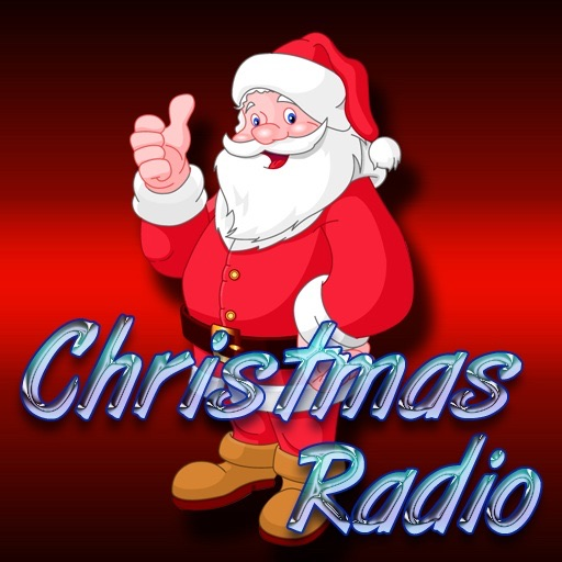 Radio Christmas icon