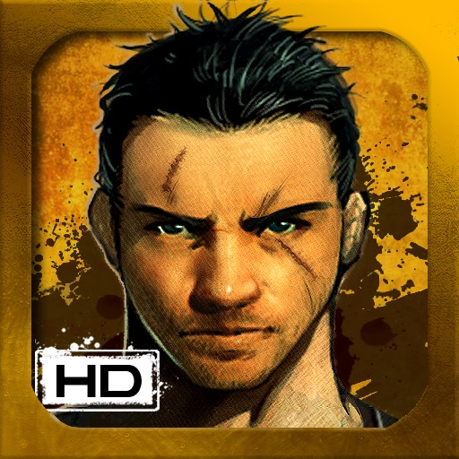 Zombie Crisis 3D 2: HUNTER HD