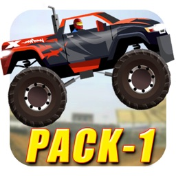 Top Truck Pack 1 BR