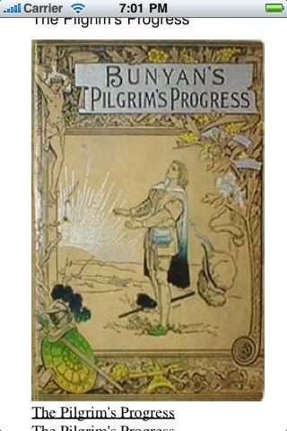 The Pilgrim's Progress by John Bunyan-iRead Series