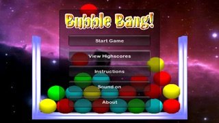 Bubble Bang Lite screenshot three