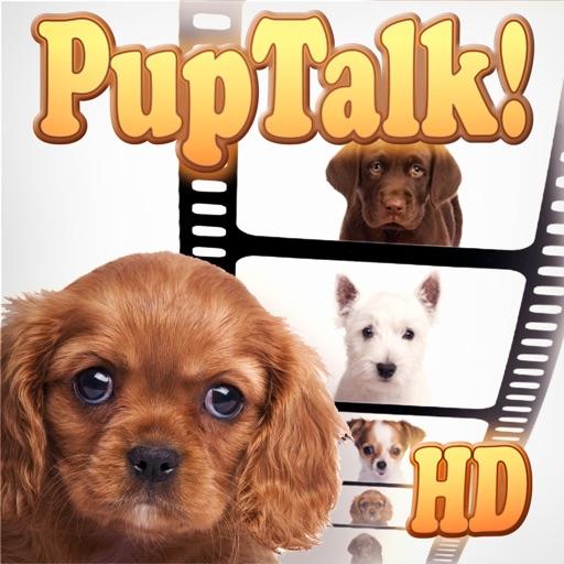PupTalk!