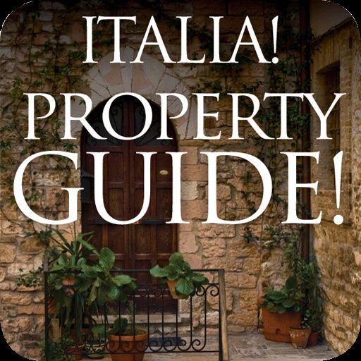 Italia Property Guide