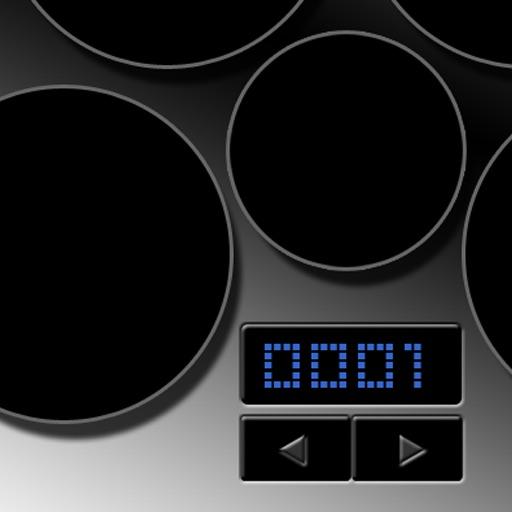 DrumPad for iPhone!
