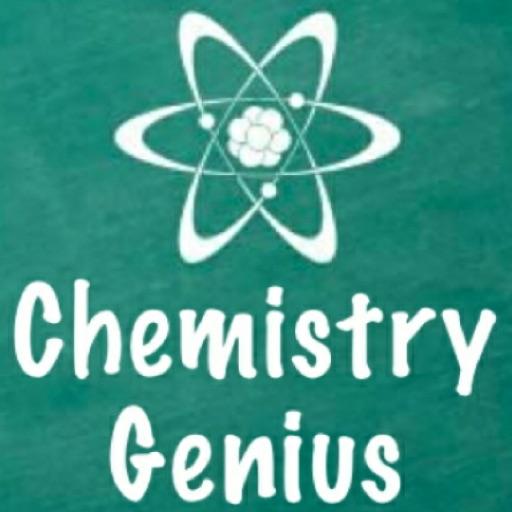Chemistry Genius Periodic Table Flash Cards