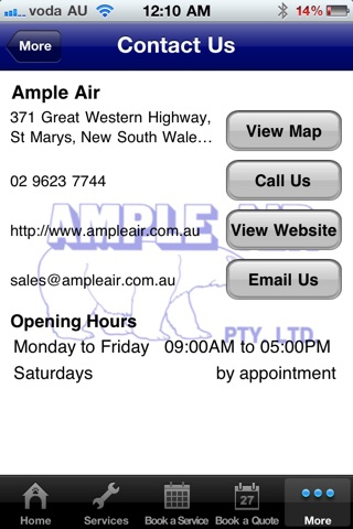 Ample Air Conditioning-3