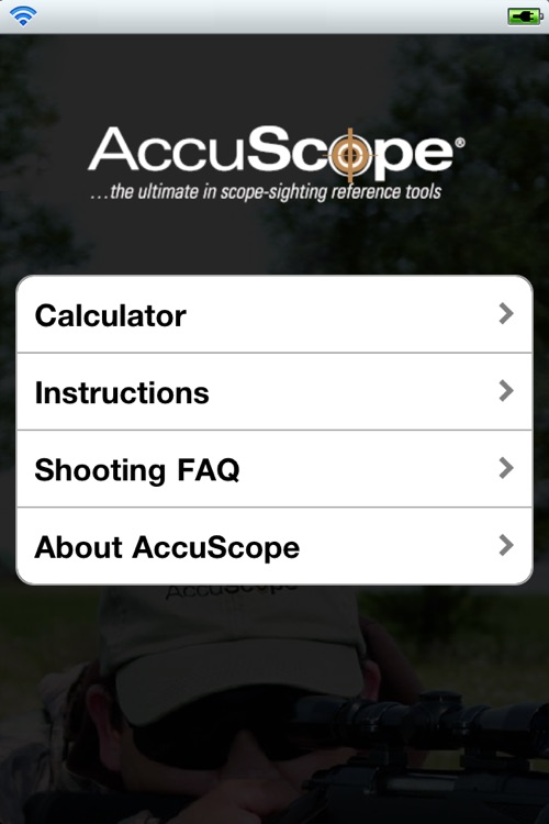 AccuScope Premium