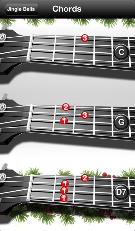 Ukulele Learning Christmas Playalongs screenshot-3