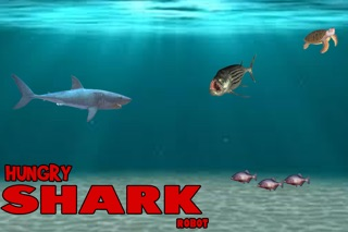 Shark Tank - 3D Screenshot on iOS