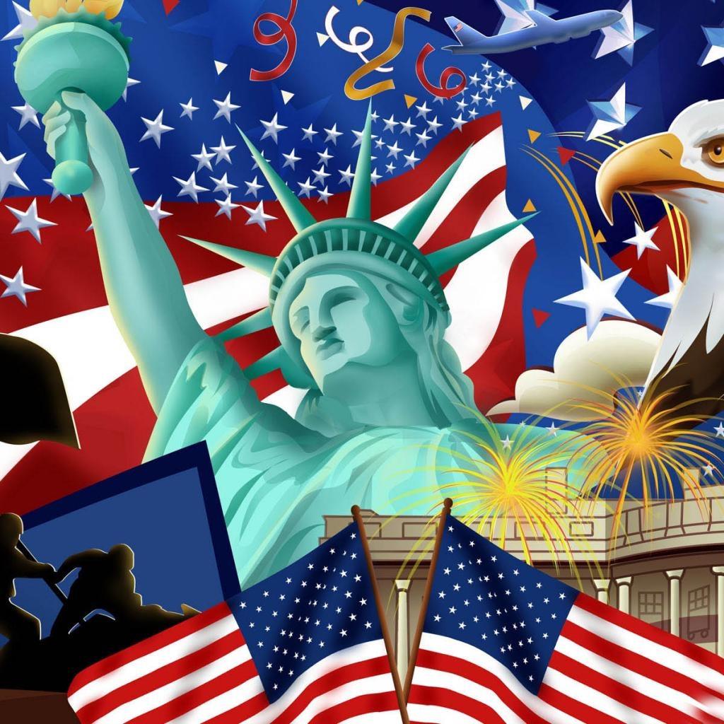 United States of America Trivia