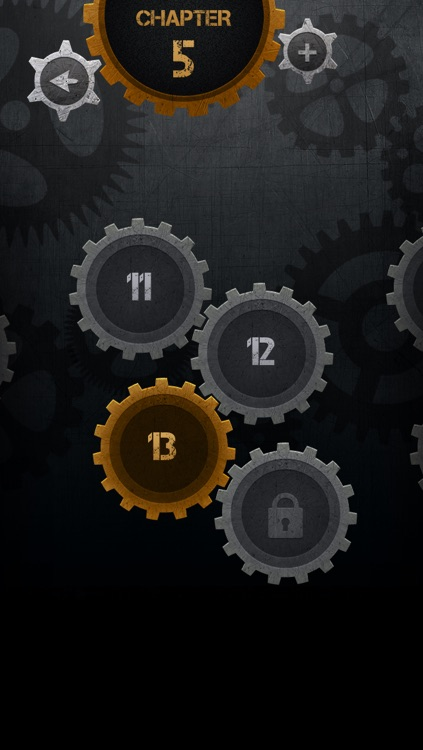 ClockMaze screenshot-1