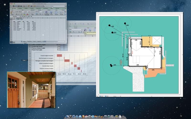 Alert Commander Screenshot