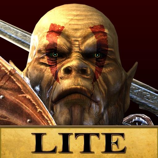 Два мира II: Оборона замка Lite