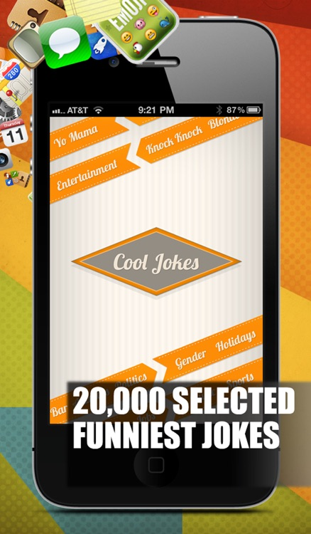 Jokes© screenshot-0