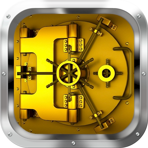 Bill Manager HD Lite icon
