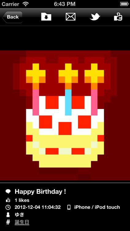 Pixel Artist screenshot-4