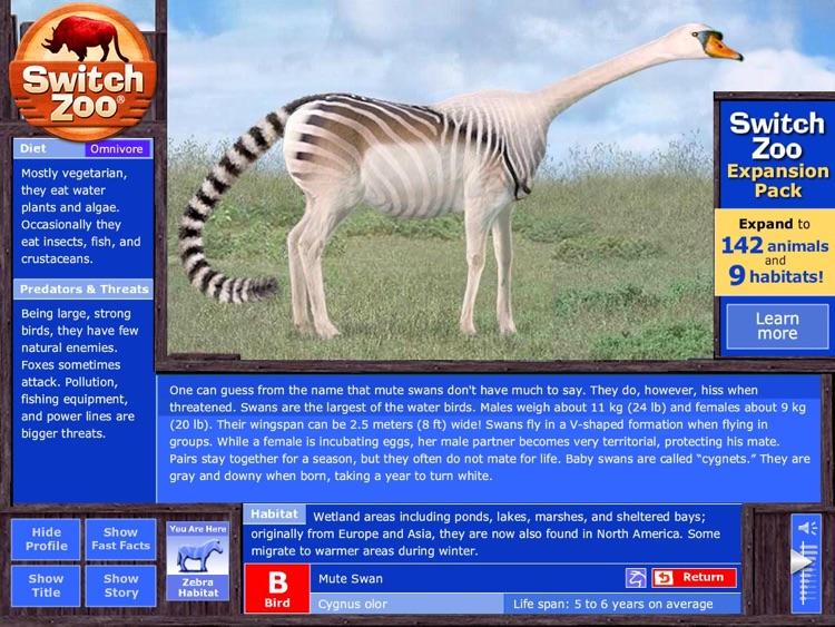 Switch Zoo Free screenshot-3