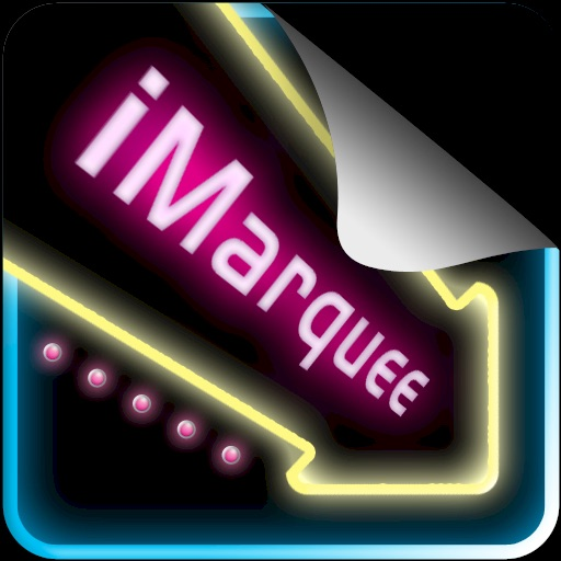 iMarquee - Cool Gadget