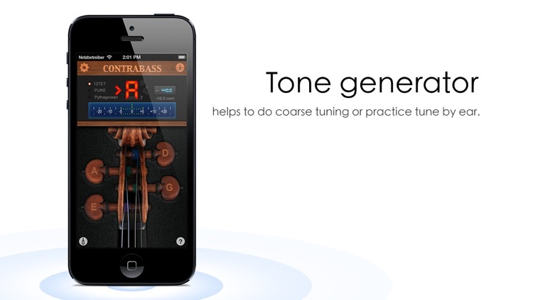 String Tuner screenshot-3
