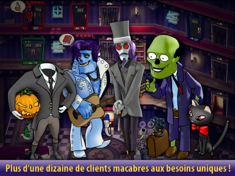 Screenshot #6 pour Haunted Domains HD