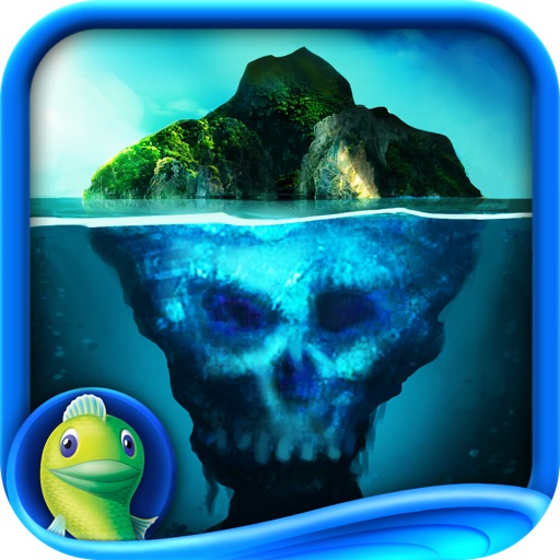 Robinson Crusoe and the Cursed Pirates - A Hidden Object Adventure icon
