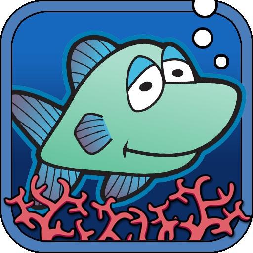Underwater Memory Match