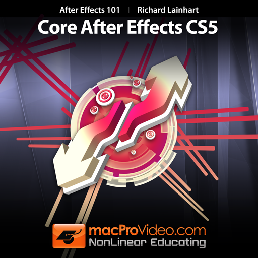 Course For After Effects CS5 101