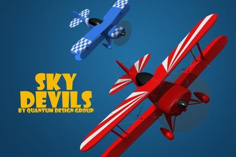 Sky Devils