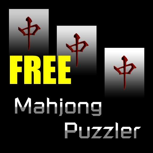 Mahjong puzzler FREE