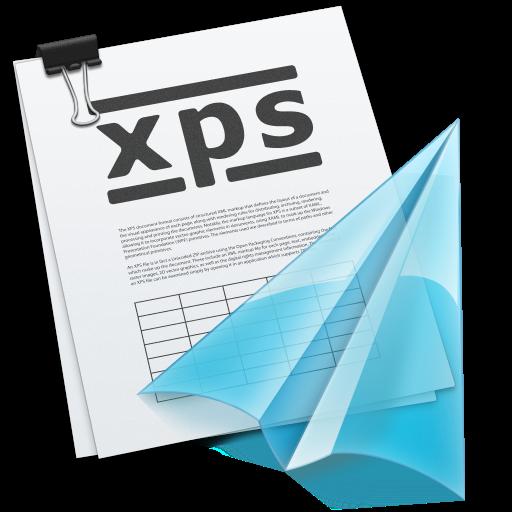 XPSReader