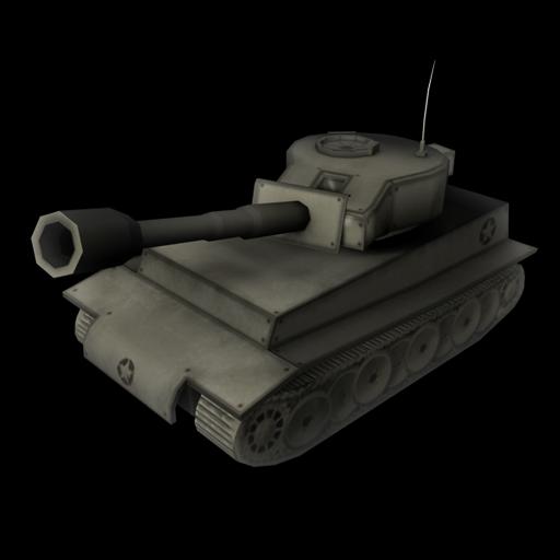 Mountain Tanks