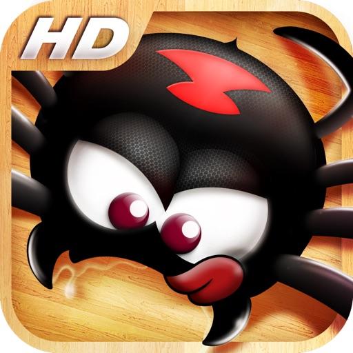 Greedy Spiders 2 HD