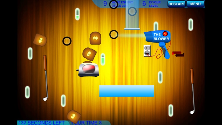 Oh Balls for iPhone screenshot-3