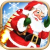 Santa's Christmas Jumping Adventure