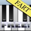おならピアノFree - iPhoneアプリ